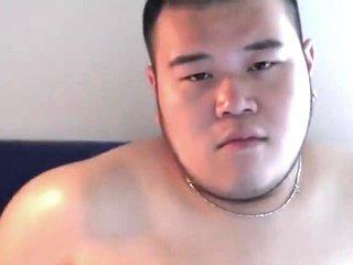 Jacky Wu Cute Solo Chub