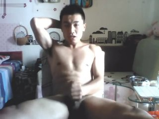 Chinese straight guy 2