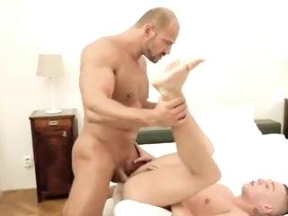 Daddy's revenge