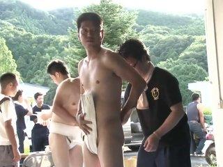 Naked Japanese Festival