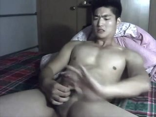 Chinese Student Webcam