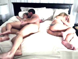 Amateur tattoo blowjob first time Stepdads Side Of The Bed