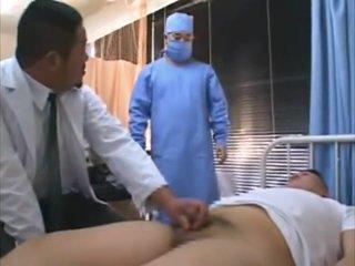 Japanese bear doctor