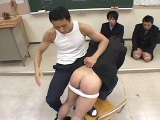 spank japan