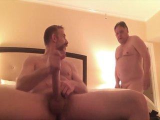 dilf fucks mature dad