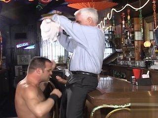 Mike fucks Denny