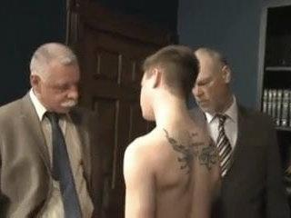BRUTUS18CM - VIDEO 074 - GAY PORN!