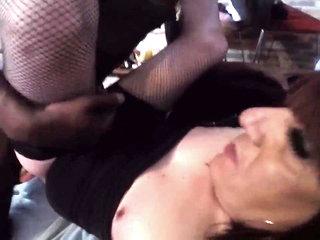 My sub slut Maeva fucked