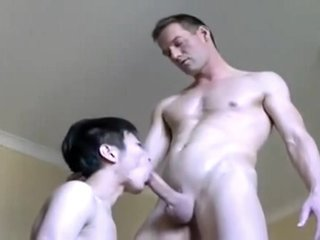 He Wanted Daddy