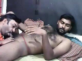 desi handsome indian gay