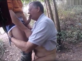 Grandpa goes Birdwatching - Pt 2