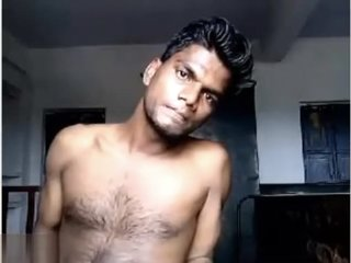 desi tamil indian doing cum on cam