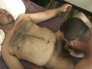 Chubby pounded by latino cock - Torro Heat, James York