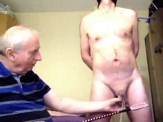 CBT from Sir on a recent visit