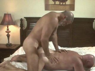 grandpa bears hot scene