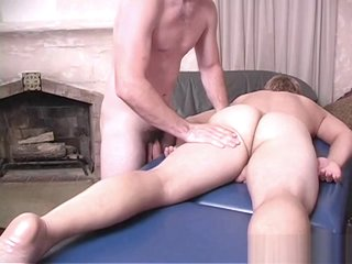Jake Cruise Massages And caresses Jared