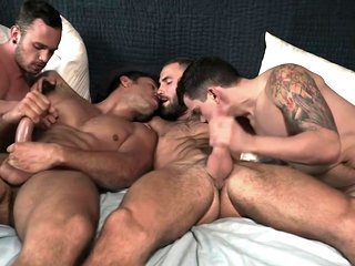 Fulfilling Daddy's Needs - Full HD Movie