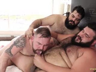 Benny threesome
