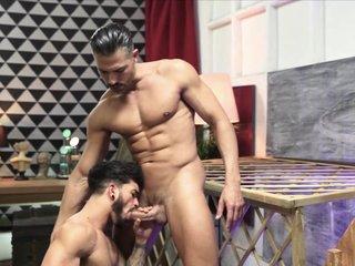Crazy adult video homosexual Big Cock watch you've seen
