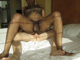 GBM takes Daddy's dick and cum raw! (GBMfkdRCHIv1)