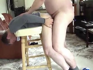 Daddy uses guy
