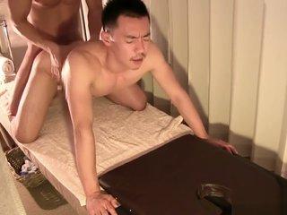 Exotic xxx video gay Asian , watch it