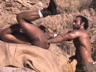 Arab Fist