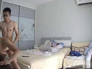 Fabulous sex clip homosexual Asian crazy only here