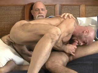 Look at me - Nick Wood and Rusty Stevens