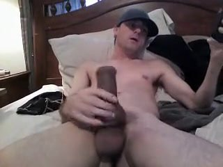 Single Jack Off Session
