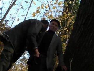 Drague dans bois 2