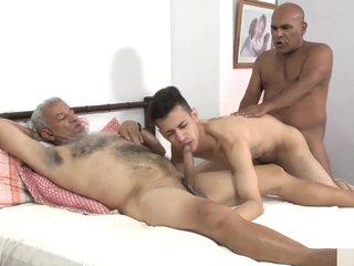 Astonishing xxx clip Bareback craziest unique