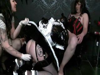 Rubber Maid Serves