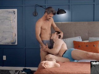 Dad & Son 034 - Yake01