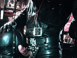 LEATHER MASTER CUM GEYSER
