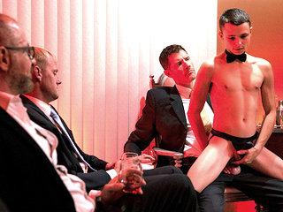 STORY: Boy Austin CHAPTER 5: Party Favor - BoyForSale