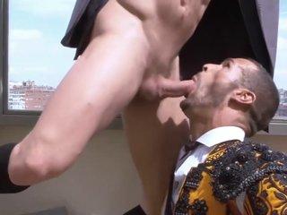 Hottest sex scene gay Cumshot new pretty one