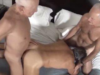 Sexy Grampas