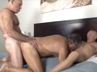 Sexy granddads