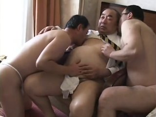 Horny adult movie homosexual Bear hot uncut