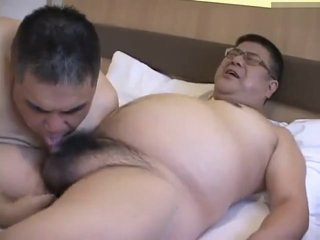 Nippon Daddy bear 9