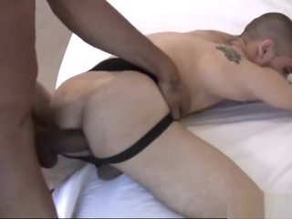 Hot big black dick