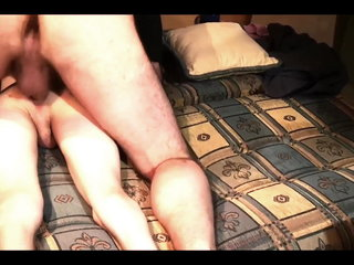 Disabled Twink Fucked Raw & Rough by Stranger