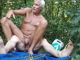 cruising (wonderful slutty grandpa)