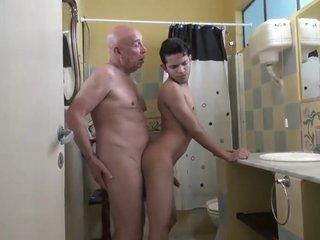 Amazing porn video homo Interracial newest