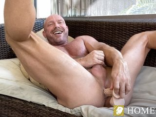 Killian Knox in Killian Knox Dildo Fun - PrideStudios