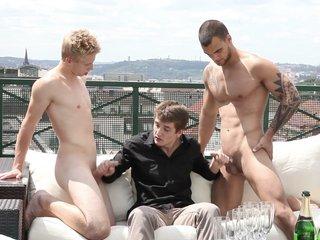 bi sex party 35 scene 1