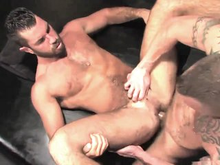 Pure Sex Scene 3 Derek Parker and Damien Stone