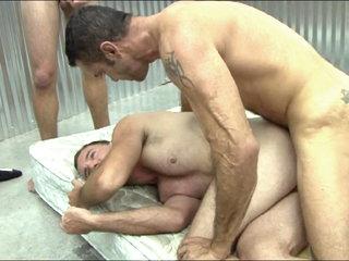 Lito Cruz fucks boy with his big dick - Bareback Abduction