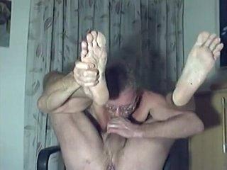 HARRI LEHTINEN LOVES HIS HARD COCKS AND SWEET CUM DEEP INSIDE!